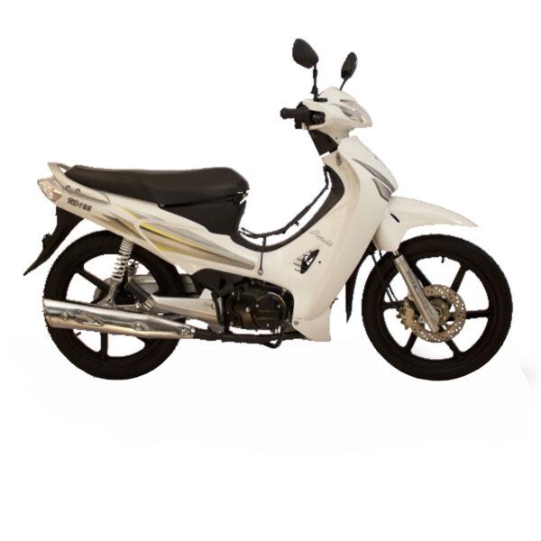 موتورسیکلت احسان مدل 125RD سی سی سال 1400