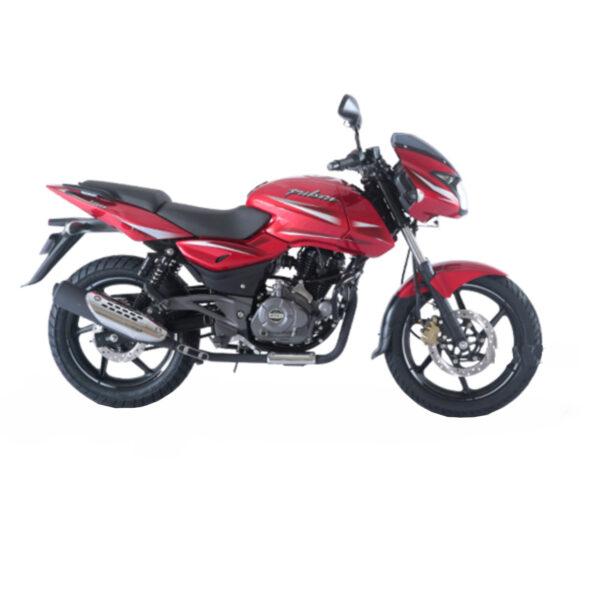 موتورسیکلت باجاج پالس مدل یو جی فور 180سی سی سال 1395