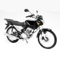 موتور سیکلت ارشیا مدل CG 150 سال 1398