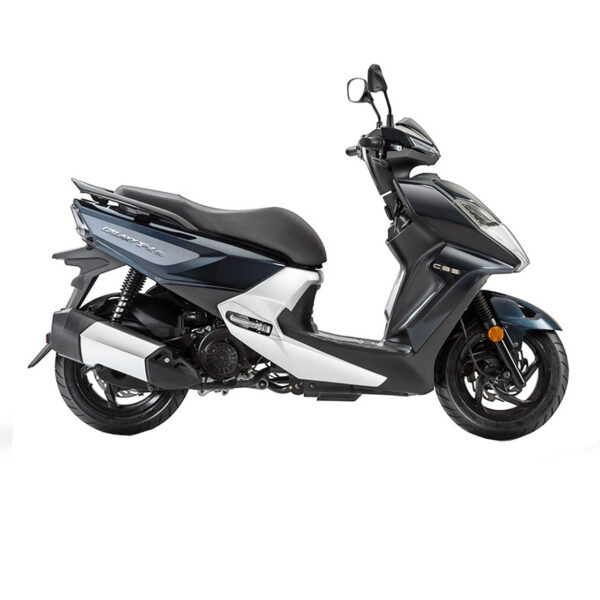 موتور سیکلت گلکسی FX150 سی سی سال 1400