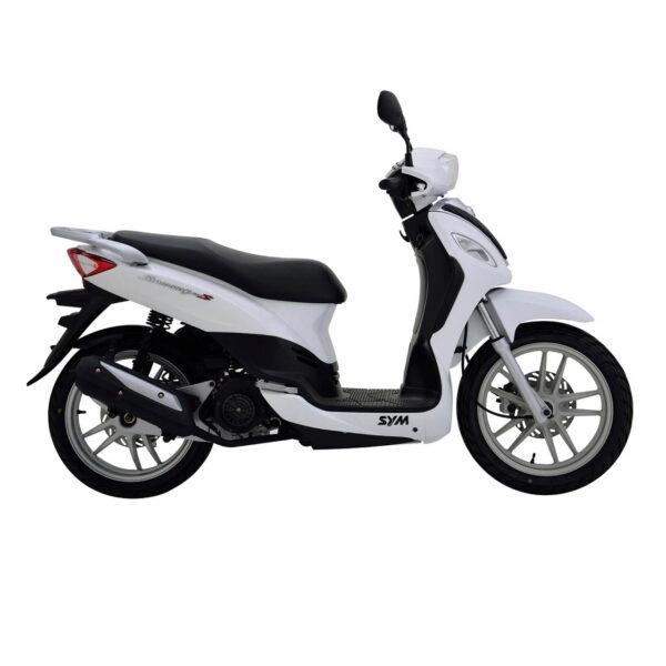 موتورسیکلت دینو مدل ویند 200 سی سی سال1400