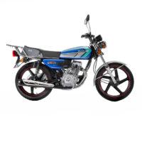 موتور سیکلت سحر مدل 150 سی سی استارتی سال 1400