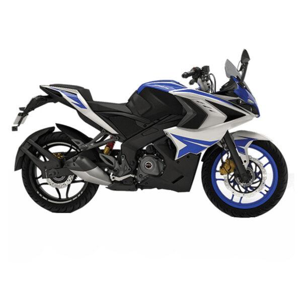 موتورسیکلت پالس RS200 سال 1400