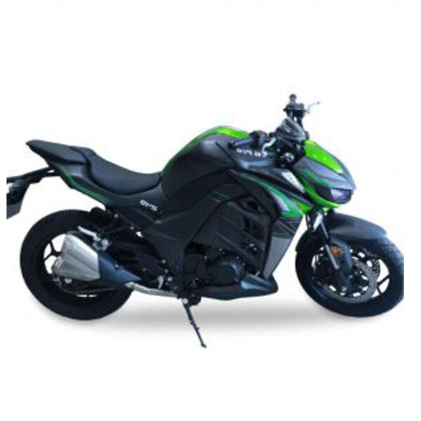 موتورسیکلت های پرو (Hi pro) طرح z1000 مدل 1400