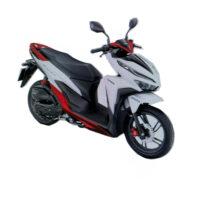 موتور سیکلت طرح کلیک ثاقب خودرو ۱۵۰ کی لس مدل 1400